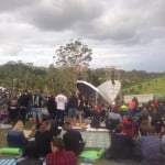 UB40 concert at Kainui Road Vineyard – 6 January 2016