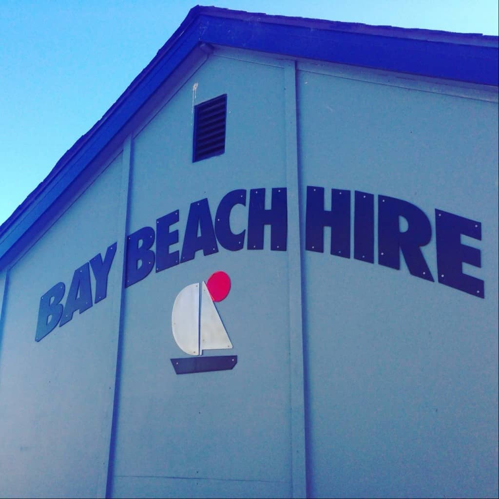 Bay Beach Hire Paihia