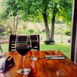 Eat: Marsden Estate Winery Restaurant